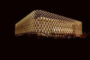 Pavillon France - Shanghai