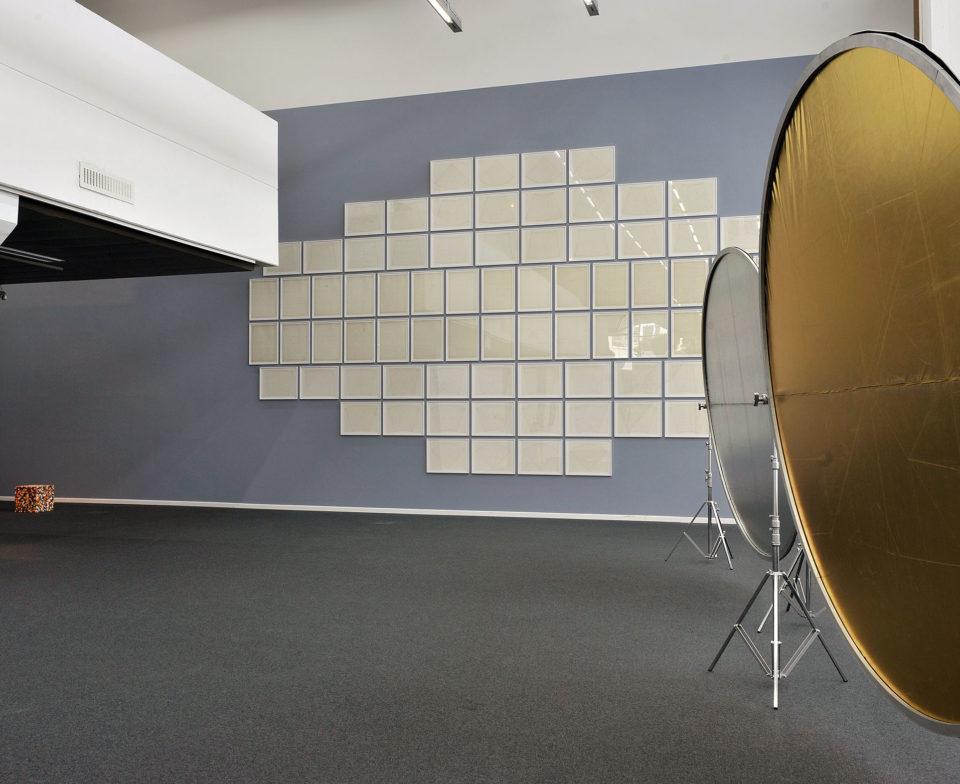 Toutes Directions - Le Prix Marcel Duchamp - Wilhelm Hack Museum, Ludwigshafen - Evariste RICHER