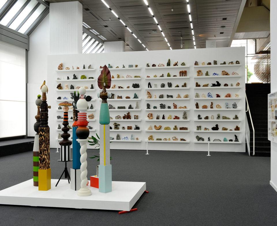 Toutes Directions - Le Prix Marcel Duchamp - Wilhelm Hack Museum, Ludwigshafen - Théo MERCIER