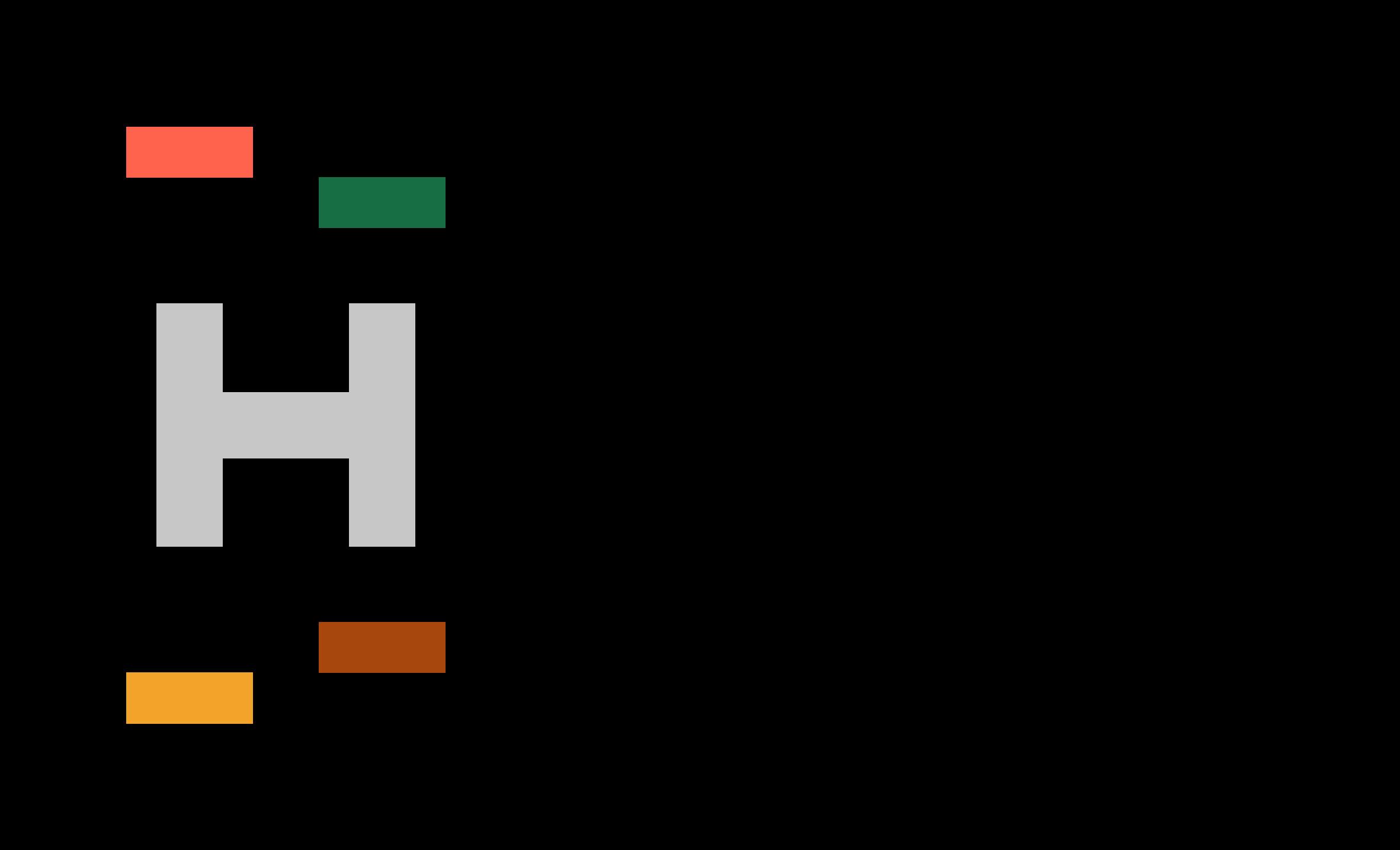 Logo Fondation d'entreprise HERMES