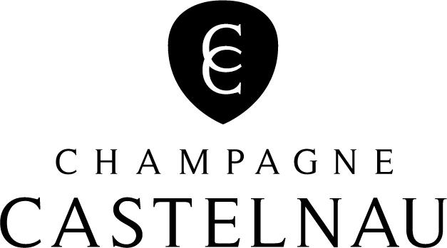 Logo Champagne Castelnau