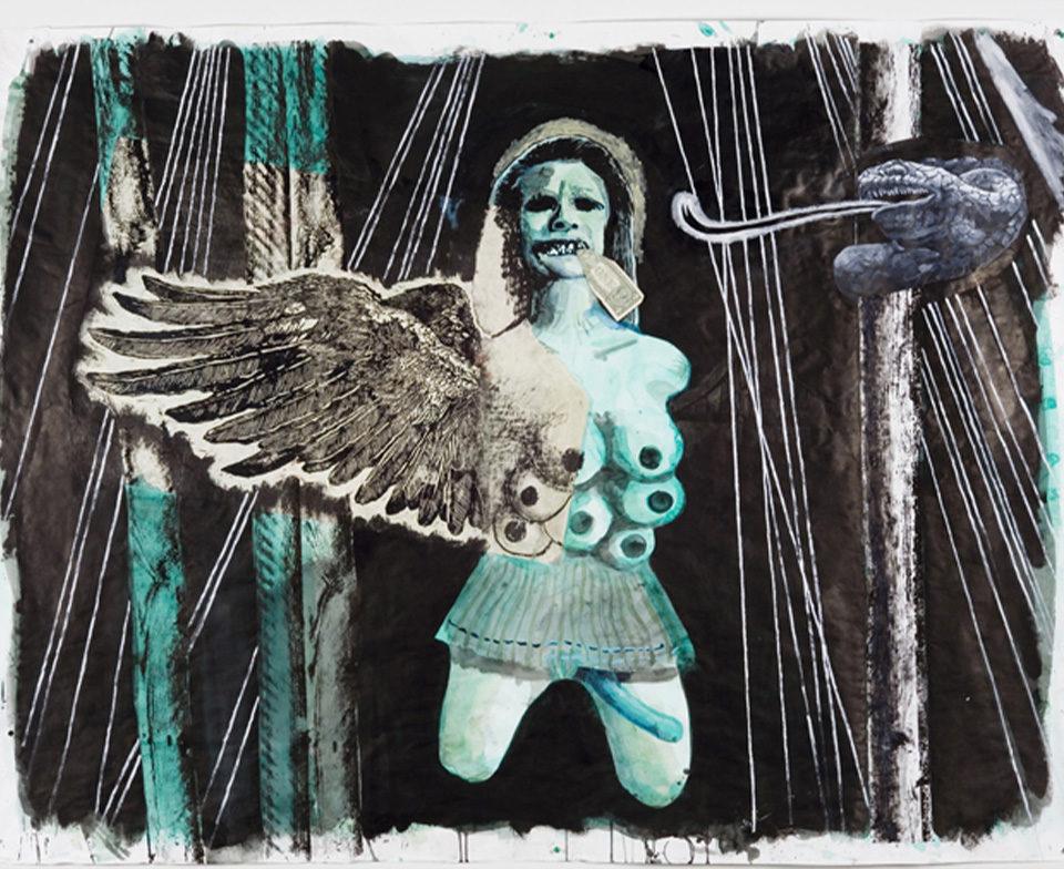 Eve of the Apocalypse, 2008