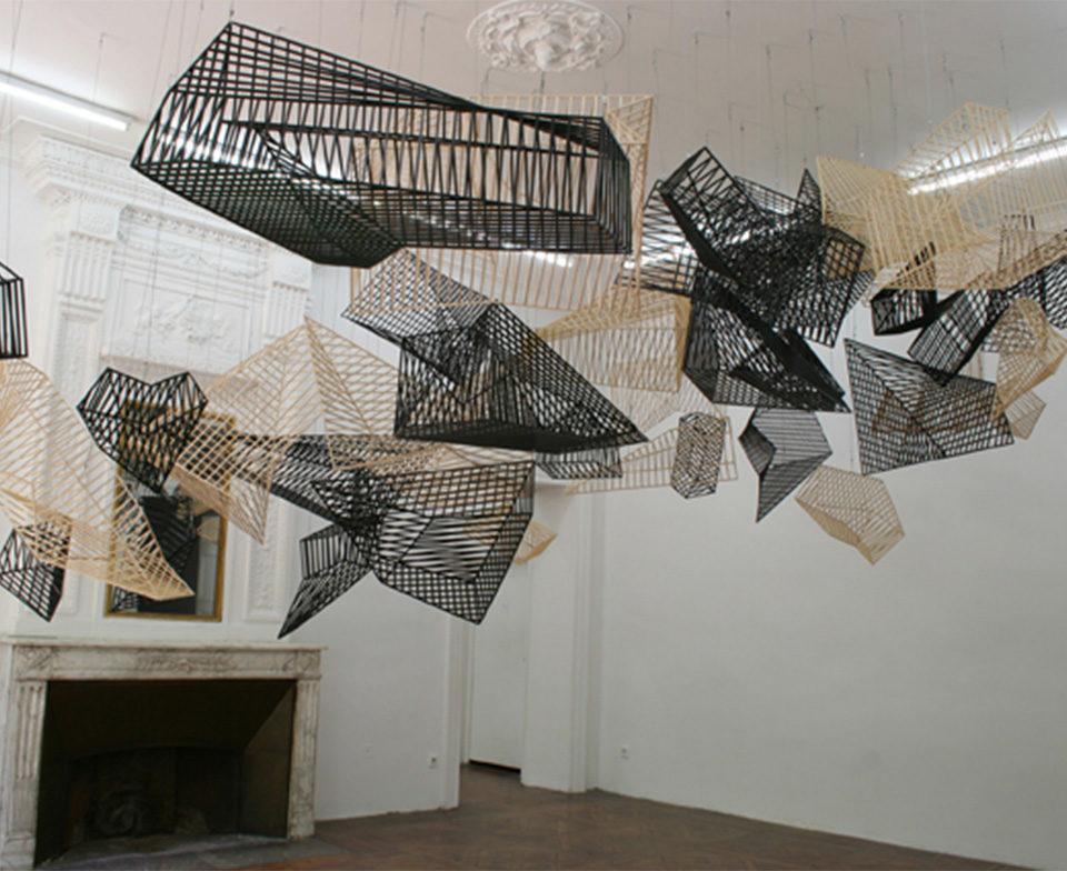 Les Cages, 2009