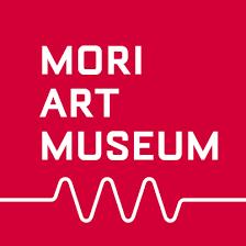 Logo Tokyo : MORI ART MUSEUM / 2011