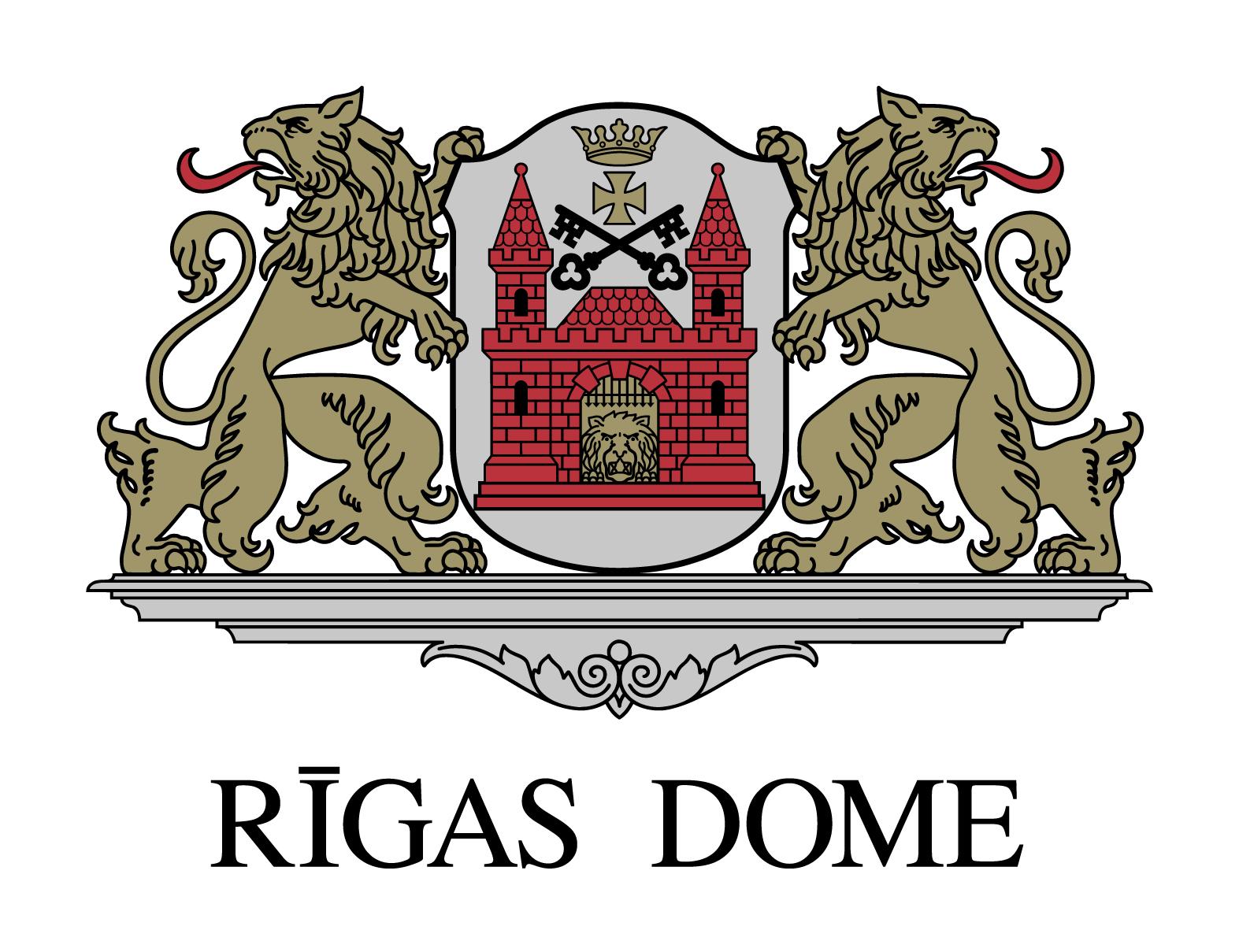 Logo Riga : RIGA ART CENTER / 2015