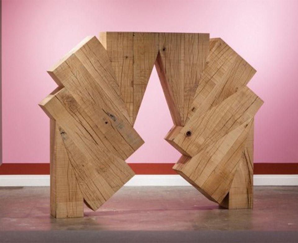 Vue de l'installation, Prix Marcel Duchamp, FIAC, Grand Palais, Paris, 2013