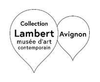 Logo Collection Lambert en Avignon / 2019-2020