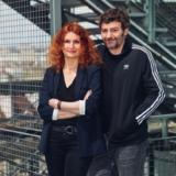 Ida TURSIC & Wilfried MILLE