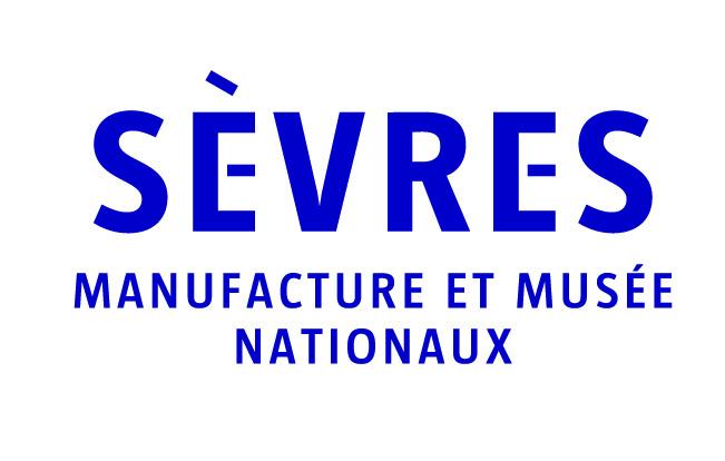 Logo SÈVRES – MANUFACTURE ET MUSÉES NATIONAUX
