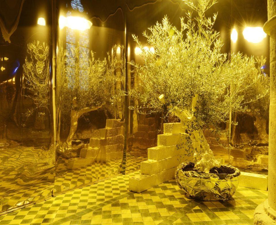 Exposition d'Hicham Berrada