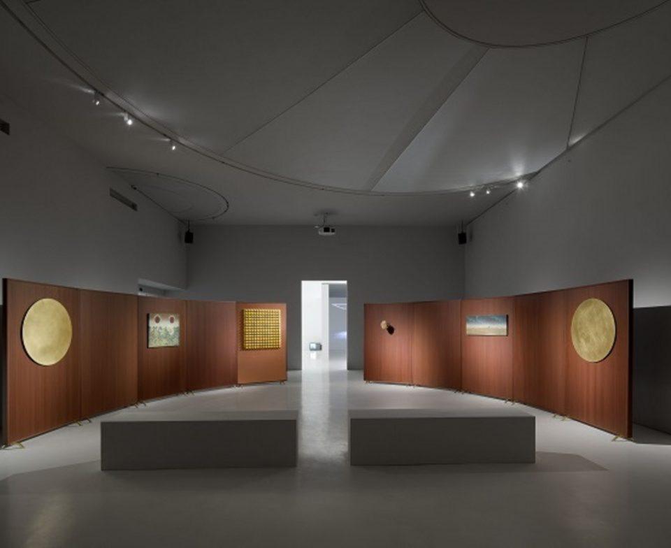 Laurent GRASSO, exposition HAUTE TENSION 2, Times Museum, Canton (CN)