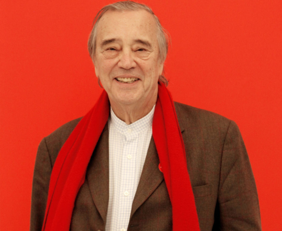 Gilles Fuchs, président d'honneur de l'ADIAF © ADIAF