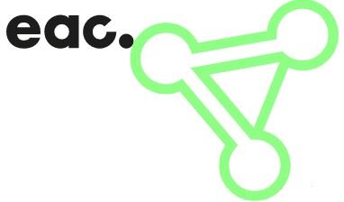 Logo Espace d'Art Concret / 2021